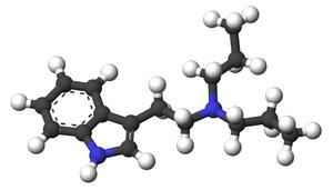 Dipropyltryptamine