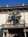 DSC02918 - Milano - L'ex palazzo del capitano di Giustizia - Foto di Giovanni Dall'Orto - 29-1-2007.jpg