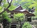 Daigo-ji National Treasure World heritage Kyoto 国宝・世界遺産 醍醐寺 京都062.JPG