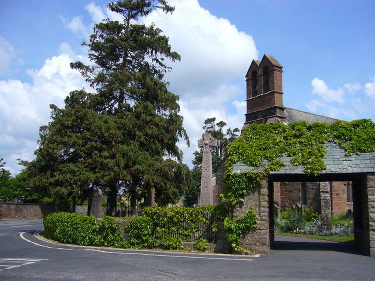 Dalston church - geograph.org.uk - 829051.jpg