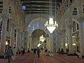 Damasco moschea degli OmayyadiHPIM3256.JPG