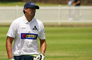 Daryl Tuffey New Zealand cricketer