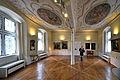 Das Deutschordensmuseum. Das barocke Götterzimmer.jpg