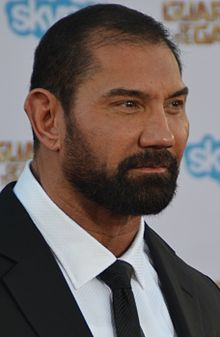 Dave Bautista - Wikipedia, the free encyclopedia