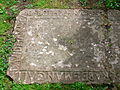 David Hamilton, Bothwellhaugh, Detail, Crosbie, Ayrshire.JPG