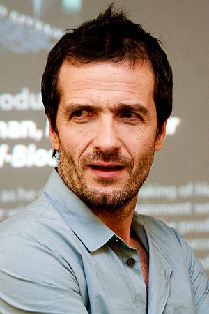David Heyman - Image: David Heyman 1