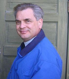 David Housewright American novelist
