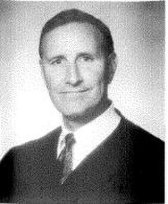 David M. Lawson - Image: David M. Lawson