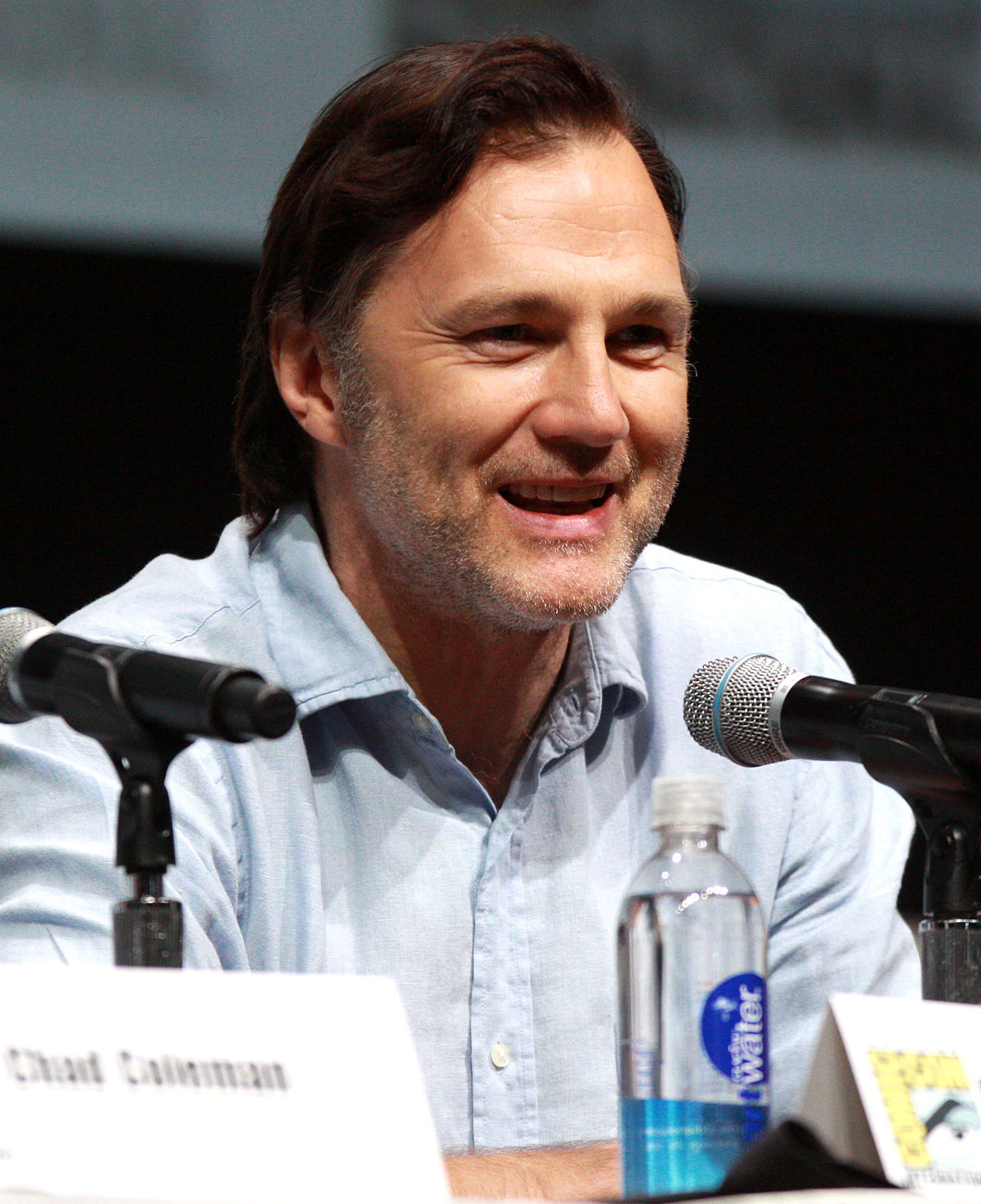 David Morrissey (born 1964) David Morrissey (born 1964) new pics