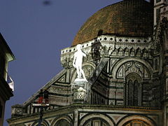 Cattedrale Di Santa Maria Del Fiore Wikipedia