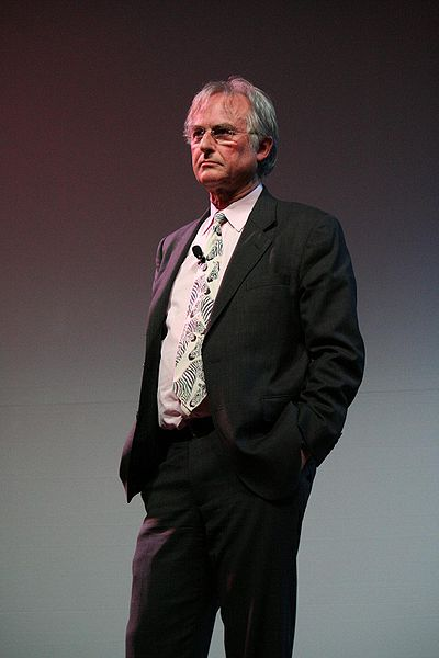 Richard Dawkins - wikipedia