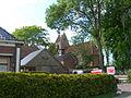 De Trochreed en de Kerk. Wyns.JPG