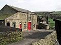 Dean House Farm, Luddenden Dean - geograph.org.uk - 363903.jpg