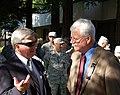 Dean Moline and Congressman George Miller (5013187540).jpg