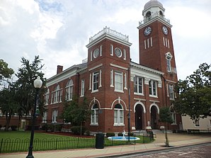 Decatur County Courthouse
