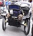 Decauville 1902 Vis-a-Vis at Regent Street Motor Show 2011.jpg