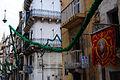 Decorated streets of Valletta, Malta, Mediterranean Sea.jpg