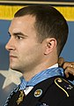 Defense.gov News Photo 101115-A-0193C-021 - President Barack Obama presents the Medal of Honor to Staff Sgt. Salvatore Giunta who rescued two members of his squad in October 2007 while (cropped).jpg