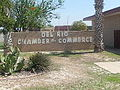 Del Rio Chamber of Commerce building DSCN1432.JPG