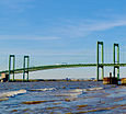 Delaware Memorial Bridge (southbound)