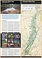 Delaware Water Gap National Recreation Area, Pennsylvania and New Jersey, official map and guide LOC 93680008.jpg