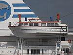 Delphin Lifeboat Tallinn 7 May 2013.JPG