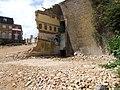 Demolition in Chatham - geograph.org.uk - 1399482.jpg