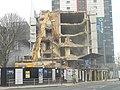 Demolition of Hume House, Leeds (12th December 2018) 001.jpg