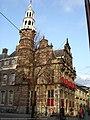 Den Haag - Oude Stadhuis - Groenmarkt.jpg
