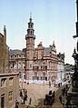 Den Haag - Stadhuis 1900.jpg