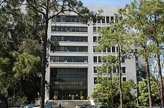 National Tsing Hua University - Image: Department of Mathematics