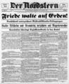 Der Nordstern front page 1918.png