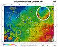 """Der Weg des """"Marsianers""""- Bild der Marssonde Mars Express.jpg"""