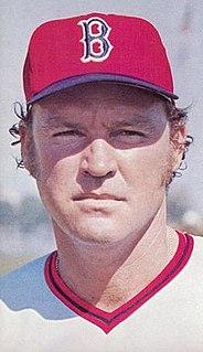 Deron Johnson American baseball player and coach