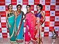 Designer Shruti Sancheti showcases at 7th Retail Jeweller India Awards 2011 (60821497).jpg