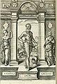 Desseins de professions nobles et publiques - contenans plusieurs traités divers and rares - avec l'histoire de la maison de Bourbon (1612) (14760641136).jpg
