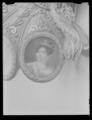 Detalj porträtt Desideria minnesvärja - Livrustkammaren - 70840.tif