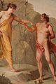 Dettaglio dell'affresco dipinto da Luigi Catani 4.jpg