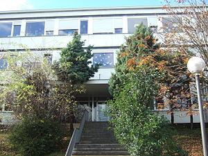 Deutsche Schule Bilbao - Deutsche Schule Bilbao