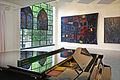 Deuxième étage du musée Mendjisky-Ecoles de Paris 2015.jpg