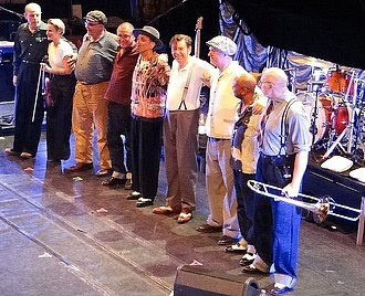Dexys Midnight Runners - Image: Dexys 2012