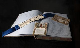 Harriet Louisa Browne Political hostess, community leader, letter-writer