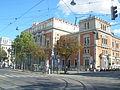 Die Börse in Wien.JPG