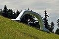 Die Erdkugel als Koffer by Peter Weibel, Österreichischer Skulpturenpark 03.jpg