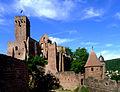 Die beeindruckende Ruine der Burg Wertheim am Main. 09.jpg