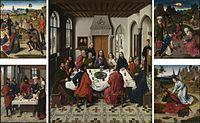 Dieric Bouts - Altaarstuk van het Heilig Sacrament.jpg