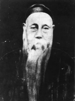 Kung Pao chicken - Ding Baozhen, the Qing dynasty official in Sichuan after whom the dish is named