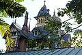 Disneyland Hong Kong Mystic Manor IMG 5474.JPG