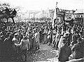 Divizia de secui la Satu Mare în martie 1919.jpg