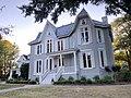 Dixon-Leftwich-Murphy House, Fisher Park, Greensboro, NC (48988258537).jpg